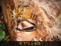маски- макраме - Страница 2 3189279