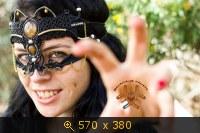 маски- макраме - Страница 2 3189284