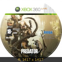 Aliens versus Predator 327821