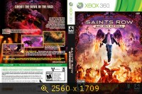 Saints Row: Gat Out of Hell 3273904
