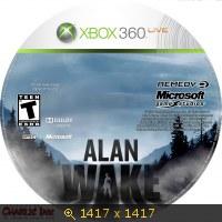 Alan Wake русская обложка. 330203