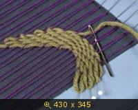 Из верёвки, бумаги... всего мягкого - Страница 2 3307062