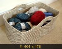 Из верёвки, бумаги... всего мягкого - Страница 2 3313807