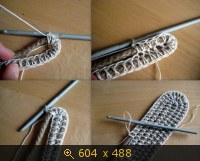 Из верёвки, бумаги... всего мягкого - Страница 2 3313811