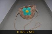 Из верёвки, бумаги... всего мягкого - Страница 2 3313831