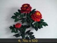 """Флористика в стиле """"Китайское макраме"""" 336023"""