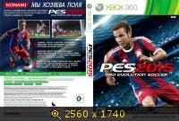 Pro Evolution Soccer 15 3379271