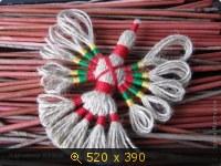Из верёвки, бумаги... всего мягкого - Страница 2 3383146