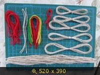 Из верёвки, бумаги... всего мягкого - Страница 2 3383148