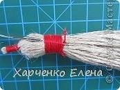 Из верёвки, бумаги... всего мягкого - Страница 2 3383151