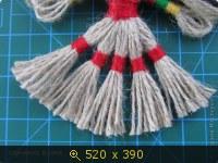 Из верёвки, бумаги... всего мягкого - Страница 2 3383156