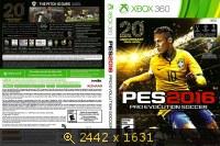 Pro Evolution Soccer 2016 3438867