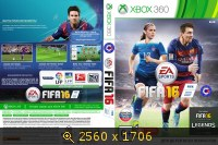 FIFA 16 (обложка) 3441154