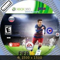 FIFA 16 (обложка) 3441155