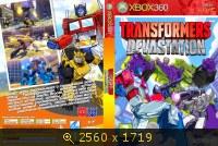 Transformers: Devastation 3458374