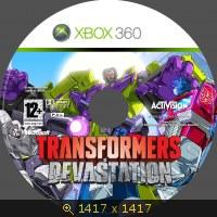 Transformers: Devastation 3458375