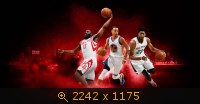 NBA 2K 16 обложка. 3458382