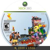 Banjo-Kazooie - Nuts & Bolts 3464357