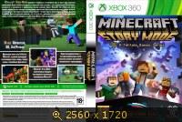 Minecraft Story Mode 3476423