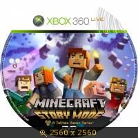 Minecraft Story Mode 3476450