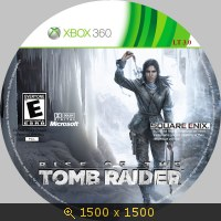 Rise of the Tomb Raider 3487715