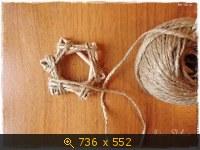 Из верёвки, бумаги... всего мягкого - Страница 2 3504178