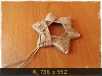 Из верёвки, бумаги... всего мягкого - Страница 2 3504179