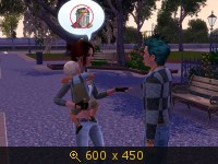 Скриншоты из игры. - Страница 2 424405