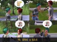 Скриншоты из игры. - Страница 2 424407