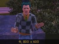Скриншоты из игры. - Страница 2 424412