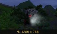 Мир, в котором живут мои sims - Страница 2 439683
