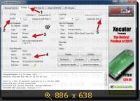 Применение Xecuter X360USB Pro для Lite-on DG-16D2S. Учебник по прошивке XBOX 360 Phat консолей. 469266