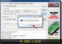 Применение Xecuter X360USB Pro для Lite-on DG-16D2S. Учебник по прошивке XBOX 360 Phat консолей. 469292