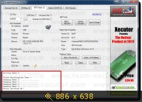 Применение Xecuter X360USB Pro для Lite-on DG-16D2S. Учебник по прошивке XBOX 360 Phat консолей. 469321