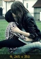 парень обнимает девушку не видно лиц фото