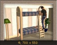 Детские комнаты 503247