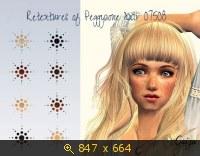 Прически женские - Страница 2 523865
