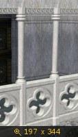 Лестницы, заборы, колонны, балки, потолочные элементы 534948