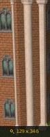 Лестницы, заборы, колонны, балки, потолочные элементы 534953