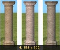 Лестницы, заборы, колонны, балки, потолочные элементы 534993