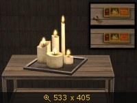 Люстры, лампы, освещение, электродекор 535793