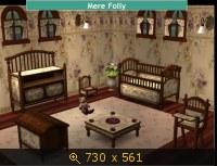 Детские комнаты 542083