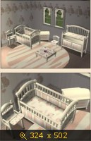 Детские комнаты 542088