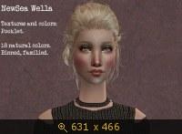 Прически женские - Страница 3 546466