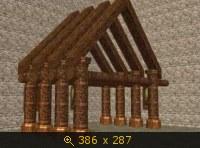 Лестницы, заборы, колонны, балки, потолочные элементы 548069