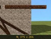 Лестницы, заборы, колонны, балки, потолочные элементы 548078