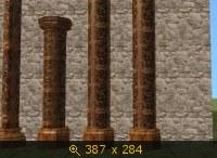 Лестницы, заборы, колонны, балки, потолочные элементы 548081