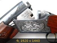 Охотничье ружьё ТОЗ 34 57096