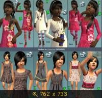 Детская одежда 563011