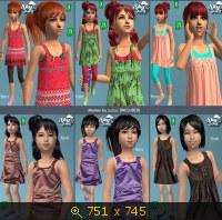 Детская одежда 563013
